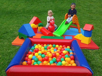 Soft Play Package 4