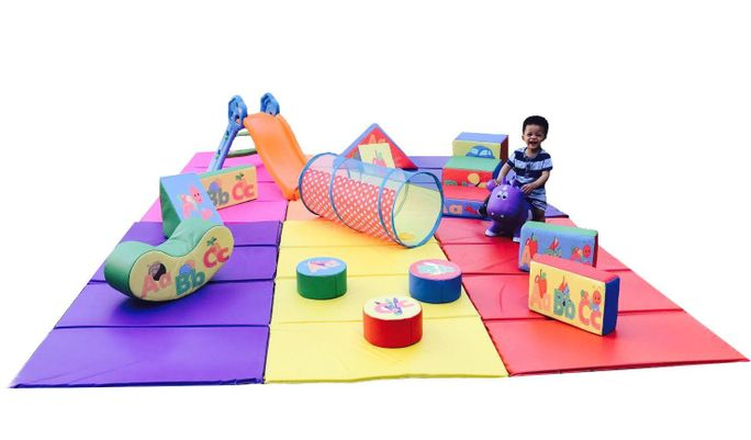 ABC Soft Play Package