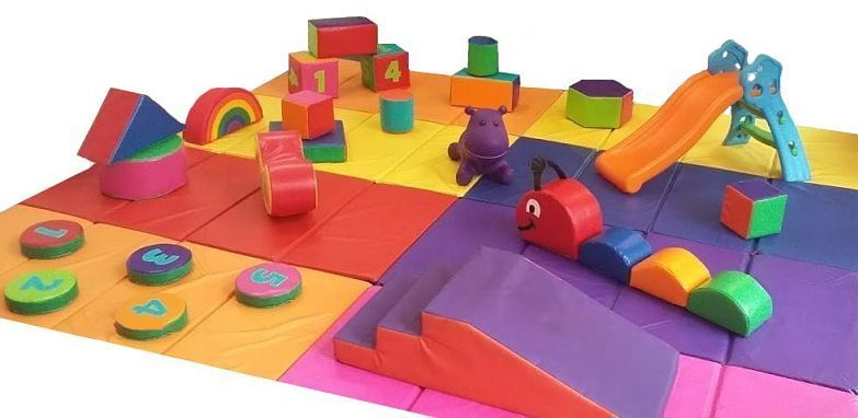 Soft play package 1